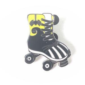 Jack Skellington Roller Skate Disney Pin